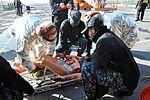 Medical drill aboard USS Arlington 150127-N-GG458-002.jpg