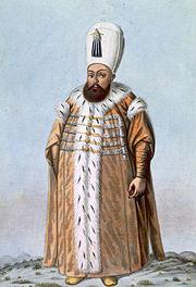 Mehmed III by John Young