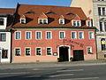 Meißen Gasthaus zum goldenen Anker Uferstraße9.JPG