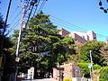 Mejiro University 01.JPG
