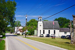 Melbourne, Kentucky City in Kentucky, United States