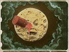 Viaje A La Luna Wikipedia La Enciclopedia Libre