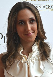 Melissa Barak September 2014 (cropped).jpg