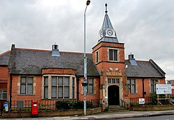 Melton Mowbray Museum.JPG