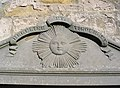 Memorial detail at Roxburgh Churchyard - geograph.org.uk - 586921.jpg