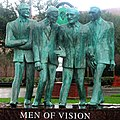 Men of Vision -- Energy Museum -- Beaumont, Texas.jpg