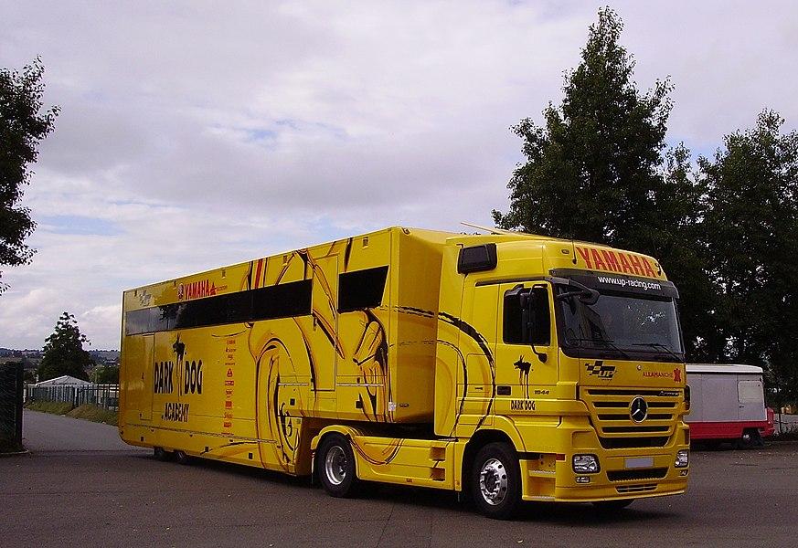 Circuit de Nevers Magny-Cours, Nièvre, Bourgogne, France.