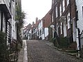 Mermaid Street, Rye, East Sussex - geograph.org.uk - 652674.jpg
