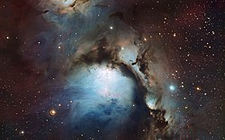 Messier 78 reflection nebula in Orion.jpg