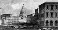 Messina, Chiesa di San Matteo, la chiesa sorse su progetto di Andrea Calamech e nel 1725 venne ristrutturata dall'architetto Giovanni Cirino.png