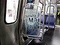 Metro 7000-Series railcar debut -06- (11807032695).jpg