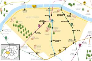 Vii Distrito De Par 237 S Wikipedia La Enciclopedia Libre