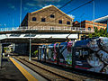 Metro Light Rail Exhibition Centre Tram Stop.jpg