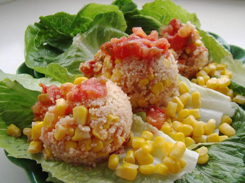File:Mexicali Cous Cous Lettuce Wraps (4607576535).jpg