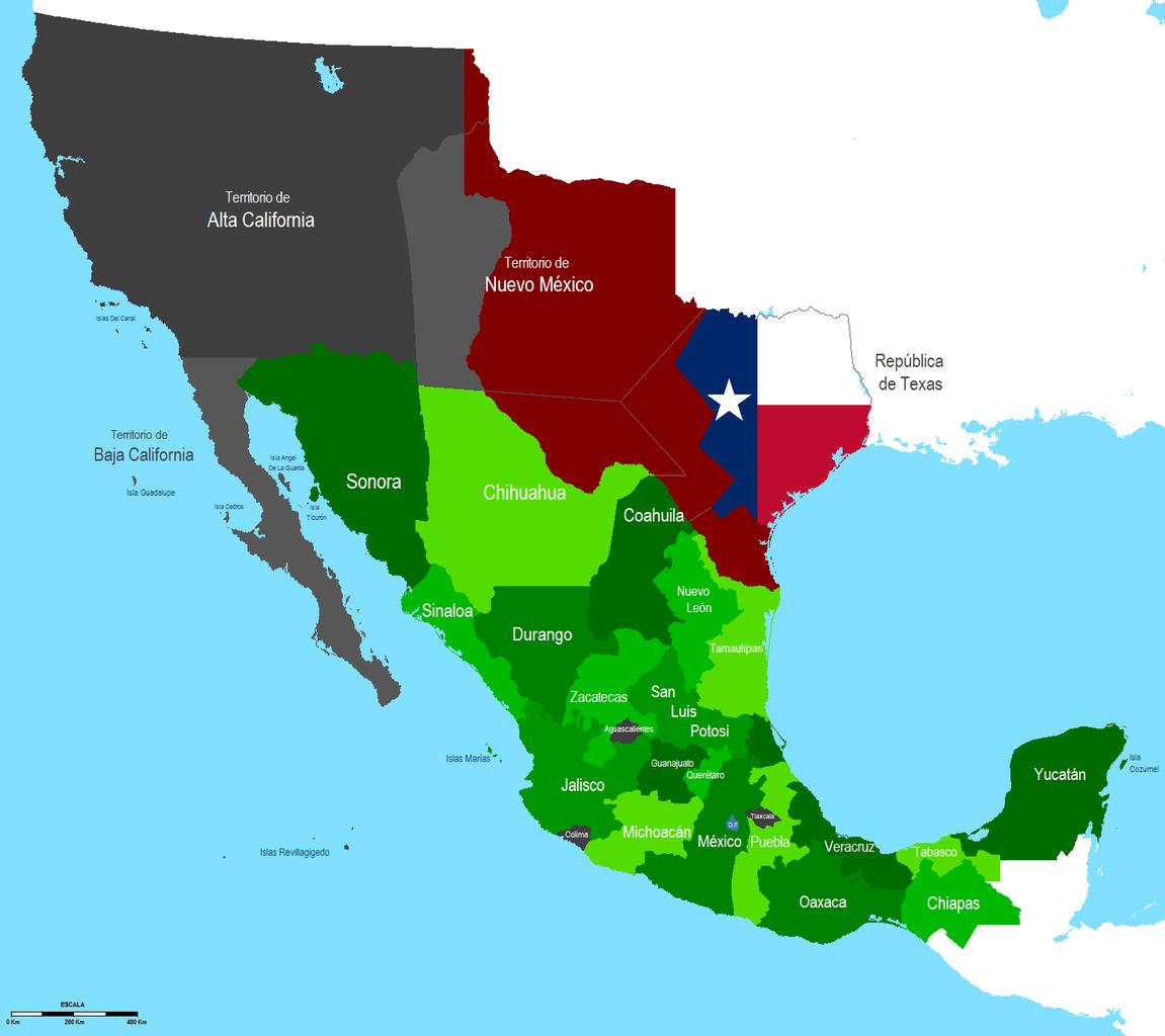 FileMexican map en 1838PNG Wikimedia Commons