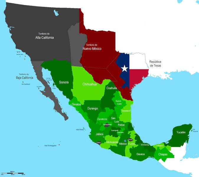 acusar al ejercito mexicano de invadir territorio de e u