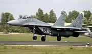 MiG der HuAF