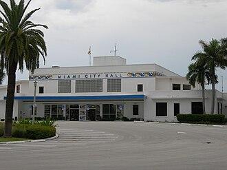 Miami City Hall - Miami City Hall