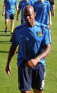 Michael Duberry English footballer