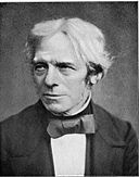 Michael Faraday: Alter & Geburtstag