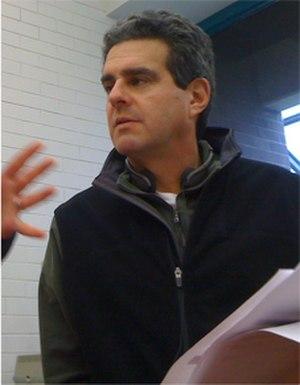 Michael Nozik - Image: Michael Nozik