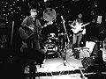 Michael T. Jermyn Ethan Ryea CD release Sweet Melissa's downtown Montpelier VT November 2017.jpg