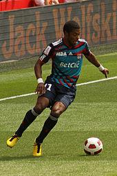 Michel Bastos