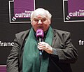 Michel Pastoureau Forum France Culture Animal 2018 (2).jpg