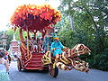 Mickey's Jammin' Jungle Parade 2006-05 7.JPG