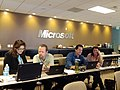 Microsoft innovative educator training.jpeg