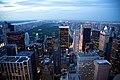 Midtown, New York, NY, USA - panoramio - Jan Hazevoet.jpg