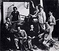 Migdal David's artists c. 1925.jpg