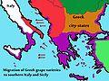 Migration of Greek grape varieties to Italy.jpg
