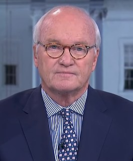 Mike Barnicle American journalist and commentator