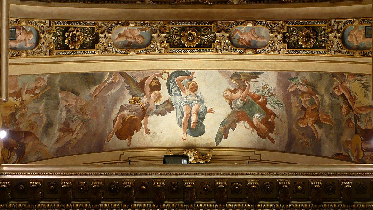 File milano sant 39 antonio abate cappella dell for Arredo bimbo sant antonio abate