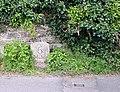 Milestone, Stoke Gabriel Road, Galmpton - geograph.org.uk - 368653.jpg
