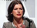 Milla Jovovich at WonderCon 2010 3.JPG