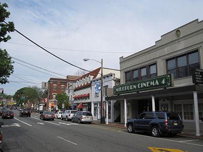 Millburn (Nueva Jersey)