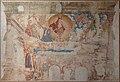 Millstatt Pfarrkirche Christus Salvator Chor-S-Wand Weltgerichtsfresko 20042015 2285.jpg