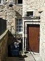 Milne's Court doorway - geograph.org.uk - 1338919.jpg