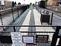Miniature railway, Kidderminster Town railway station - DSCF0839.JPG