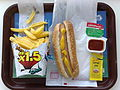 Ministop hotdog potato in 2009 (3809462738).jpg
