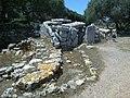 Minorque Talati Dalt Maison Chambre Hypostyle - panoramio.jpg