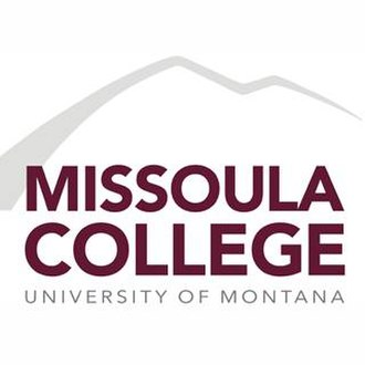 Missoula College University of Montana - Image: Missoula College Logo