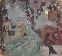 Modersohn-Becker - Dornröschen - 1901