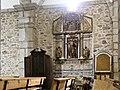 Molinaseca Igl SanNicolas de Bari-Church Side altar.jpg