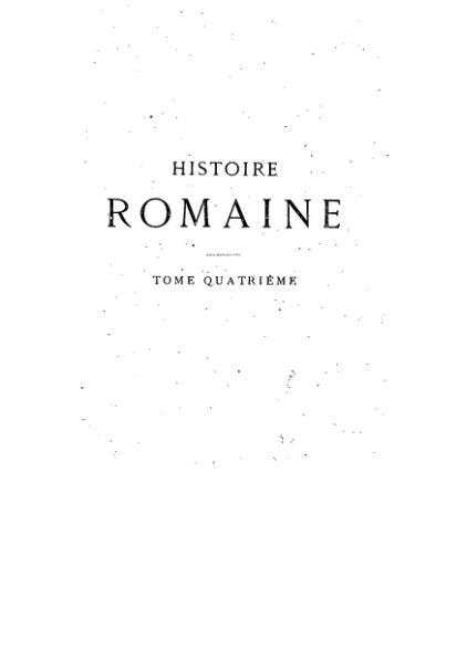 File:Mommsen - Histoire romaine - Tome 4.djvu