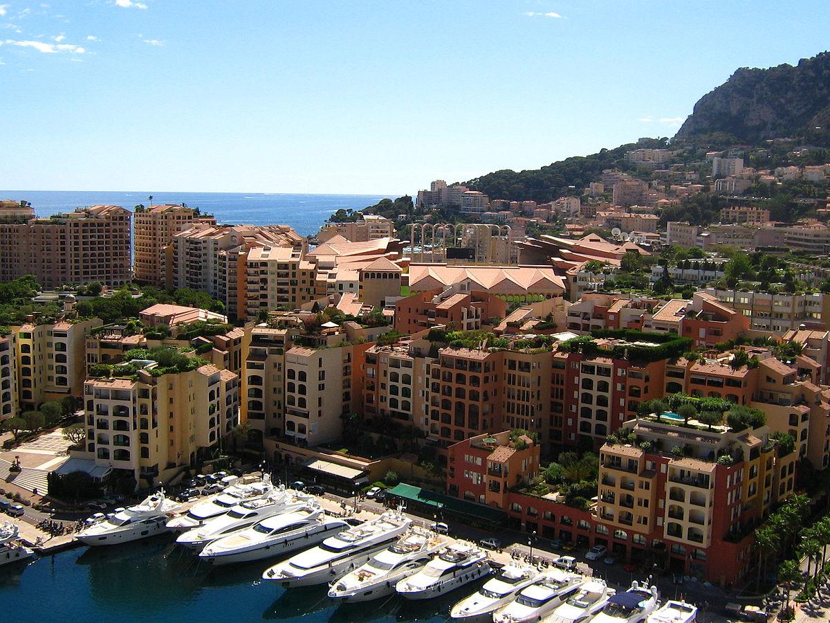 Hotel Columbus Monte Carlo Booking