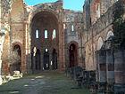 Ruinas de Moreruela