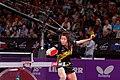 Mondial Ping -Women's Singles - Quarterfinal - Wu Yang-Li Xiaoxia - 16.jpg